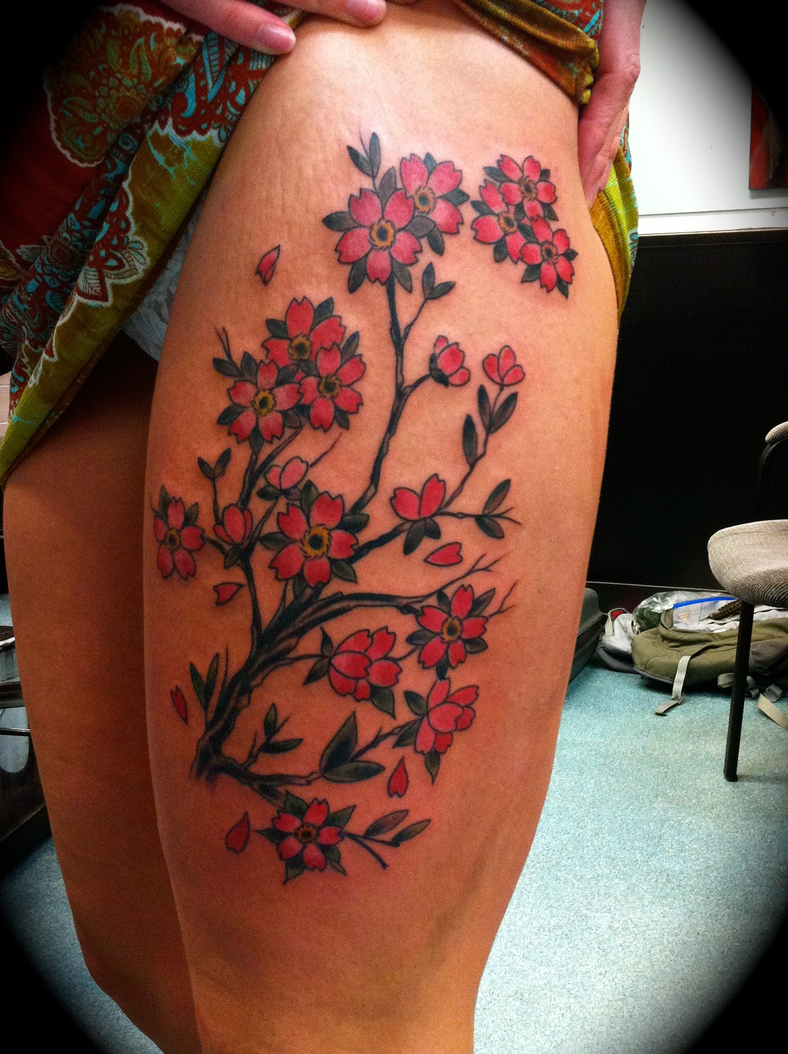 Tattoos By Nick Kelly