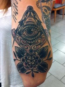 masons's eye