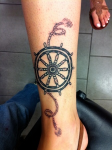 nautical shit
